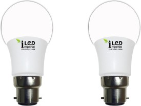 Imperial 3W B22 3642 LED Premium Bulb (White,..