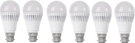 9W-White-LED-Bulb-(Pack-of-6)-