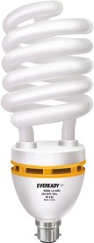 Eveready 70W B22 Spiral CFL Bulb (White)