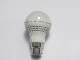 Led Lightings 5W 500 Lumens White LED Bulb