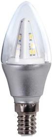 3W E27 LED Bulb (White)