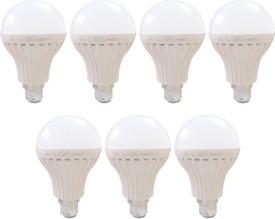 9W-B22-LED-Bulb-(White,-Set-of-7)