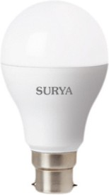 Surya 12W B22 White NEO LED Bulb (Glass)