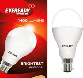 Eveready 14W LED Bulb (Golden Yellow)