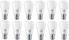 2.7 W LED Bulb B22 6500k White (pack of 12)