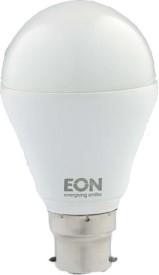 Dura 6W LED Bulbs (White, Pack of 2)