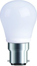 Vinay 4W B22 LED Bulb (White)
