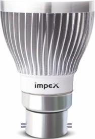5 W B22 LED Bulb (White)