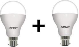 12 W LED 1 1 Bulb White (pack of 2)