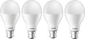 Steller Bright 17W White LED Bulb (Pack of 4)
