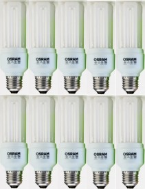 Duluxstar-18W-E27-CFL-Bulb-(Pack-of-10)