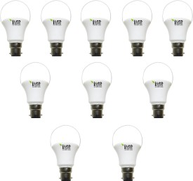 Imperial 7W-WW-BC22-3595-10 Premium LED Bulb...