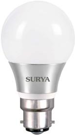 9 W B22 LED Bulb (White)
