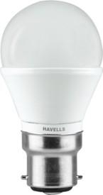 Havells 3W White LED Bulb