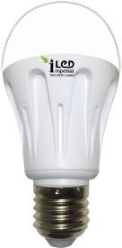 10 W E27 1000L White LED Premium Bulb