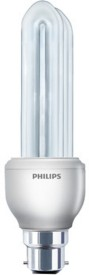 Philips Essential 14 Watts CFL Bulb (White)