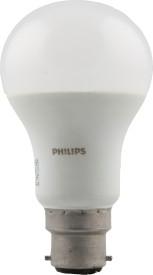 13 W LED Stellar Bright Bulb B22 White