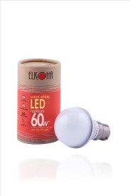 Elkoha 10 W LED Bulb (White)