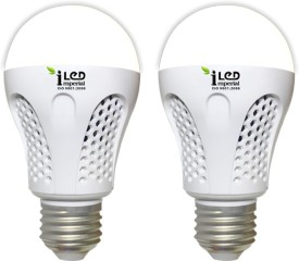 Imperial 7W-WW-E27-3533 LED Premium Bulb..