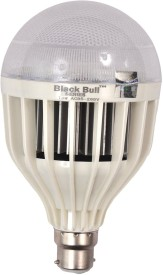 Black Bull Series 18W LED Bulb (White)