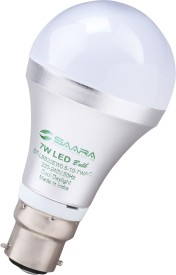 Saara 7 W BLB22SO1 LED Bulb B22