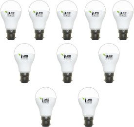 Imperial 5W E27 3614 LED Premium Bulb (White,..