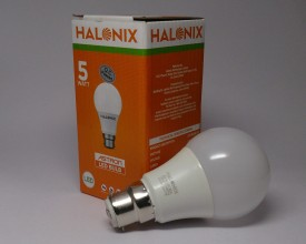 Halonix 5W Yellow LED Astron Bulb
