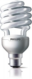 Tornado 23 W CFL Bulb (Cool Day Light)