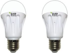 Imperial 9W E27 3570 LED Premium Bulb (White,..