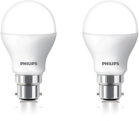9W LED Bulbs (Cool Day Light, Pack of 2)