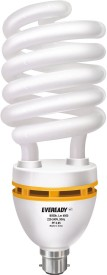 Eveready 50W B22 Spiral CFL Bulb (White)