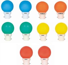 0.5-W-FLZM22PL-LED-Bulb-Multicolor-(pack-of-10)