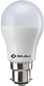 Bajaj Ledz 3W LED Bulb (Cool Day Light)