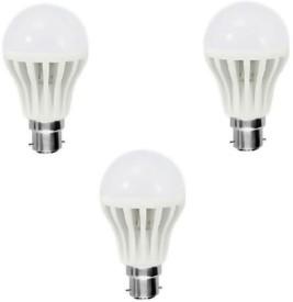 -9W-White-LED-Bulb-(Pack-of-3)-