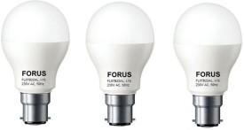 FL07B22AL 7W LED Bulbs (Set of 3)