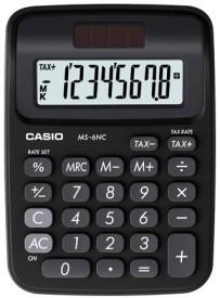 Casio MS-6NC Calculator