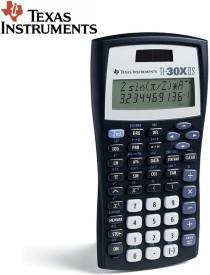 Texas Instruments Stealodeal TI- 30X IIS..