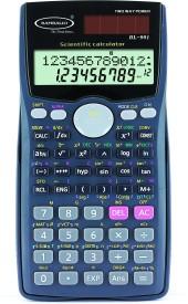 Bambalio BL991 Scientific Calculator