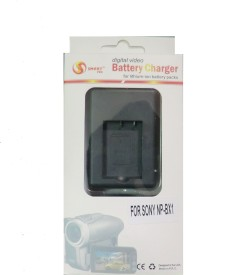Smart Pro Camera Battery Charger (For NP-BX1)