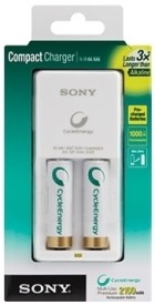 Sony BCG-34HW2KN Battery Charger