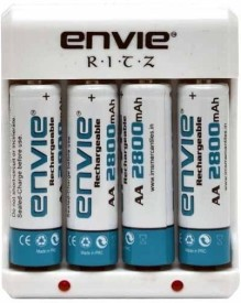 Envie 2800 Camera Battery Charger