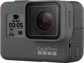 GoPro Hero5 Sports & Action Camera