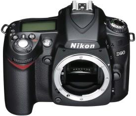 Nikon D90 DSLR (Body Only)