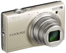 Nikon Coolpix S6150