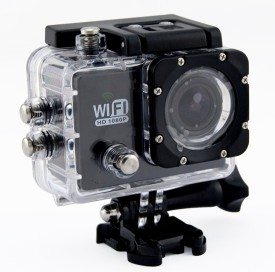 YourDeal Sjcam Wifi Wifi 12 Mp 1080p Hd Sports Dv 170 Degree Wide Angle Car Recorder Diving Camera