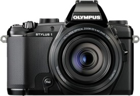 Olympus STYLUS 1 Mirrorless