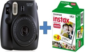 Fujifilm Instax Mini 8 Camera(With Film)