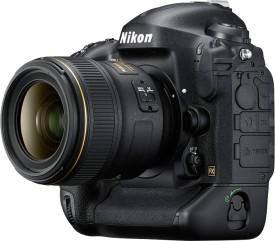 Nikon D4S DSLR Camera