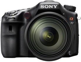 Sony Alpha A77VM (18 - 135 mm) DSLR