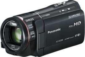 Panasonic HC-X920M Camcorder